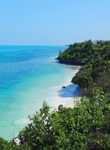 Ras Michamwi Beach Resort