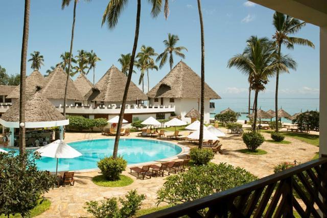 Double Tree resort by Hilton