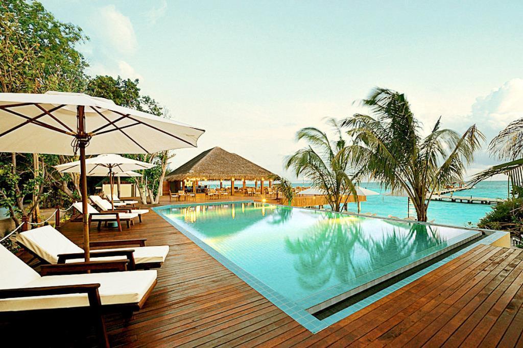 Eriyadu Island Resort