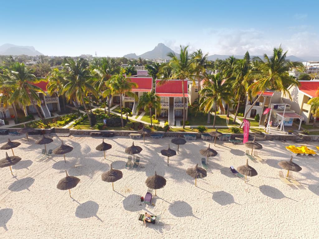Villas Caroline Beach