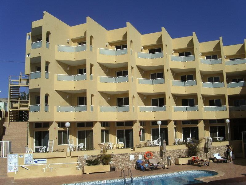 Morasol Resort