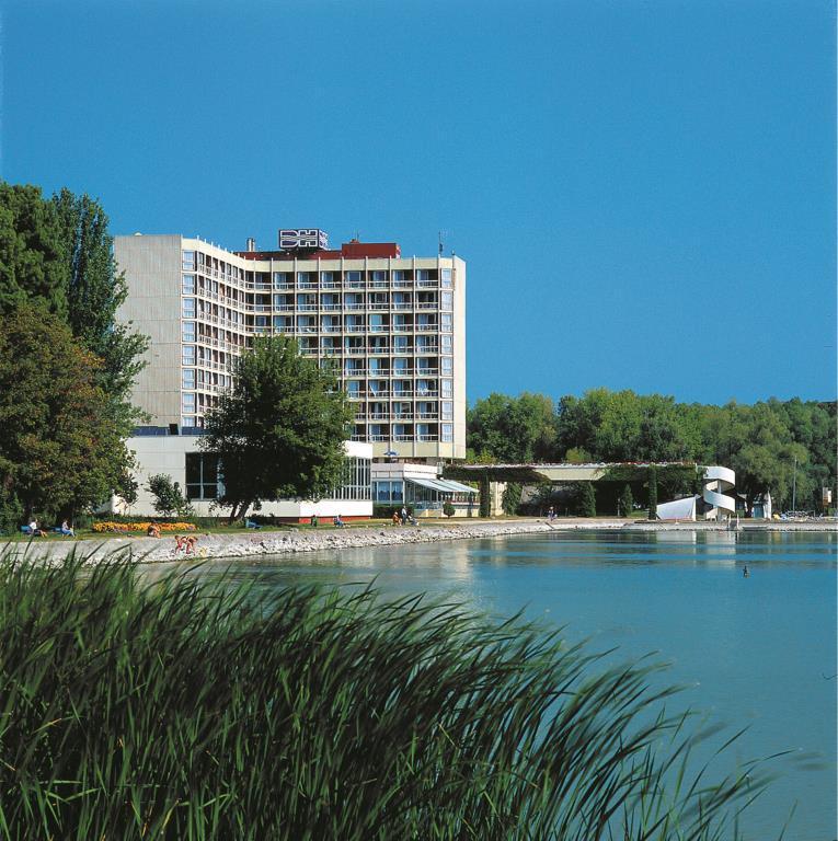 Hotel Helikon