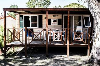New Camping Le Tamerici