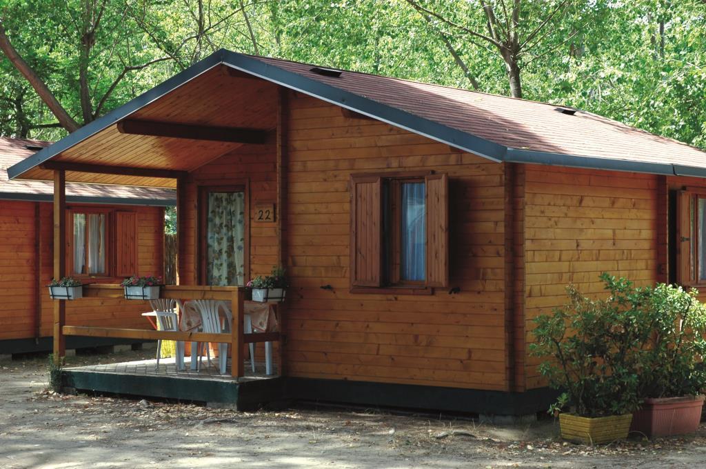 Villaggio Camping Paradiso