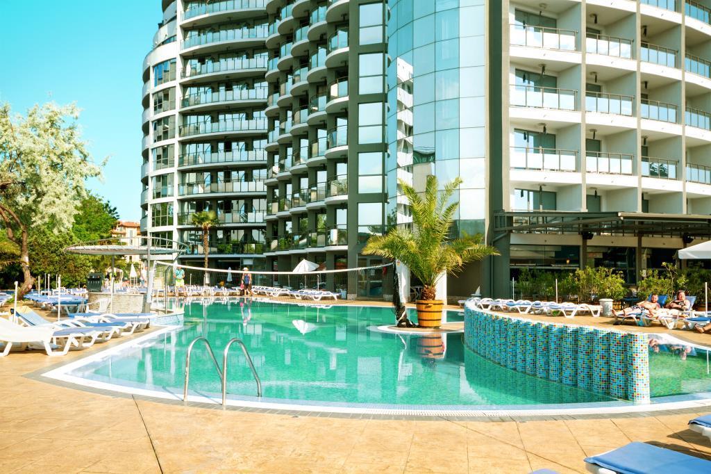 Hotel Meridian