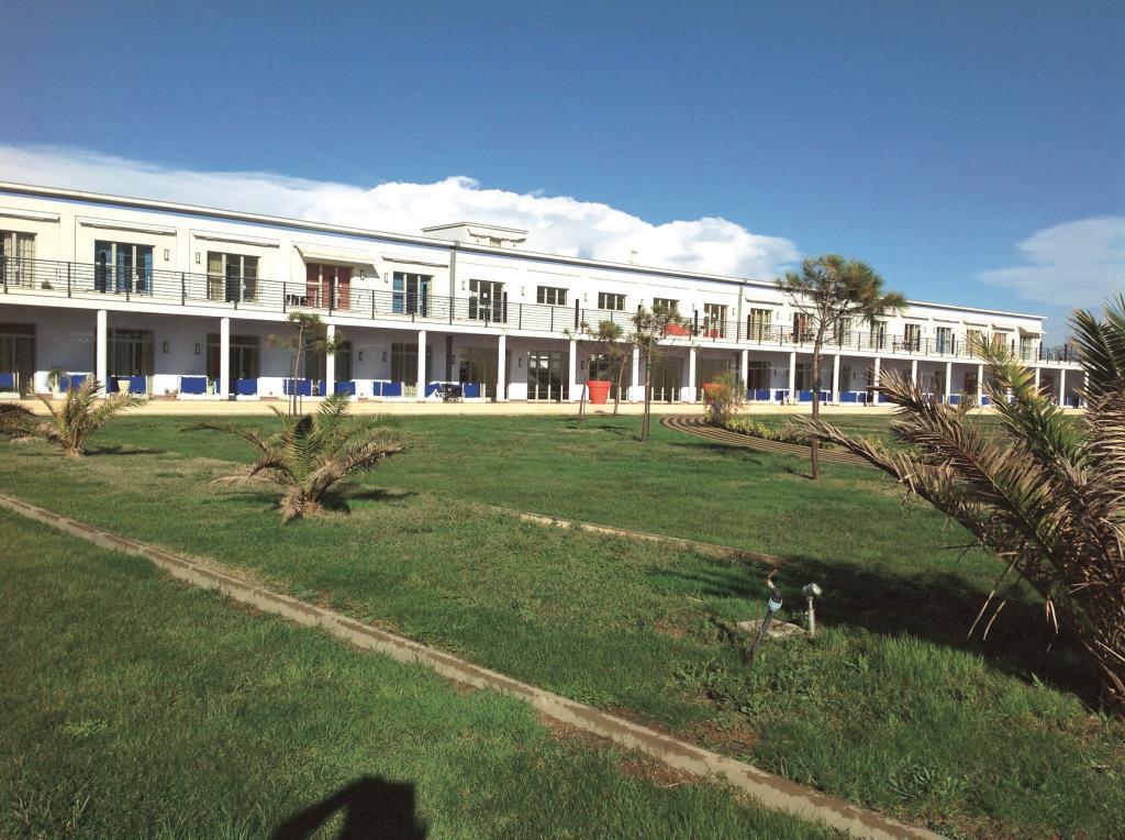 Villaggio Solidago Residence