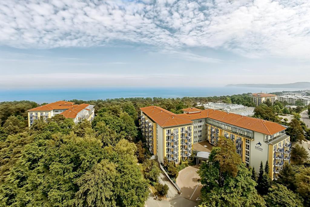 Hotel Ifa Rügen & Ferienpark