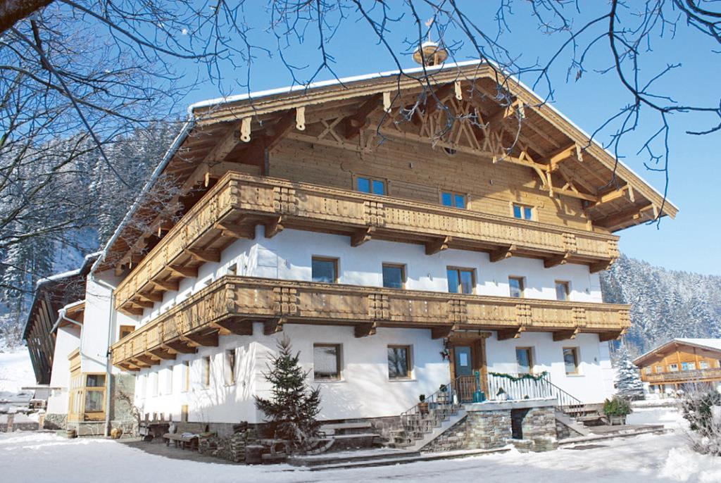 Ferienhotel Kampfl