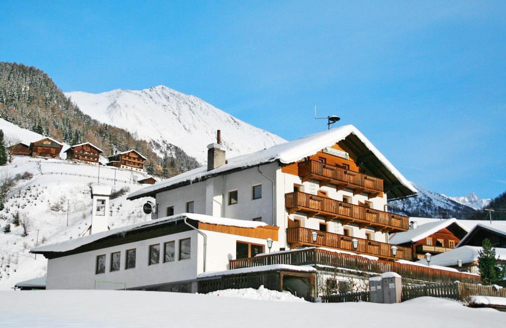 Gasthof Lesacherhof
