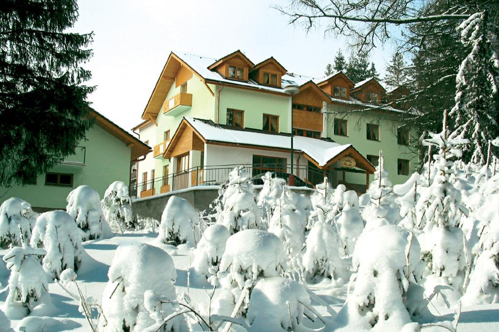 Villa Siesta