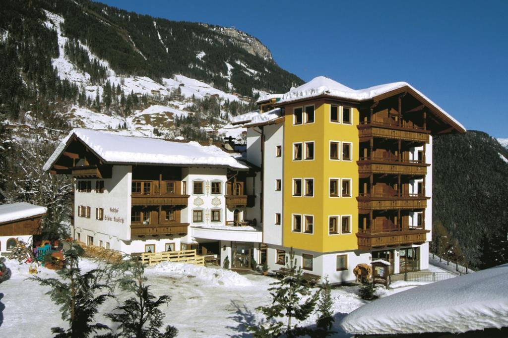 Ferienhotel Aussicht