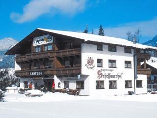 Appartements Scheffauer Hof