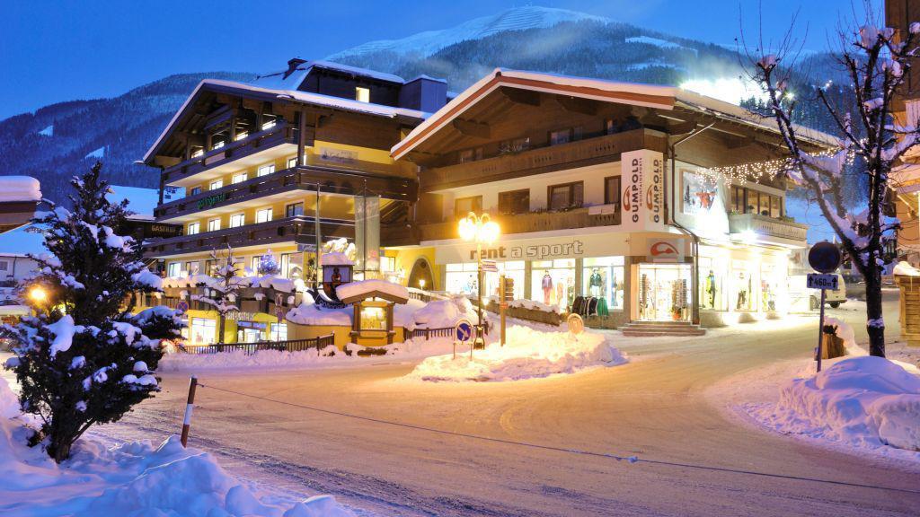 Wander & Relax Hotel Gollinger Hof