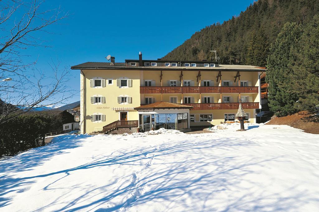 Hotel Christeinerhof (Villa Pallua)