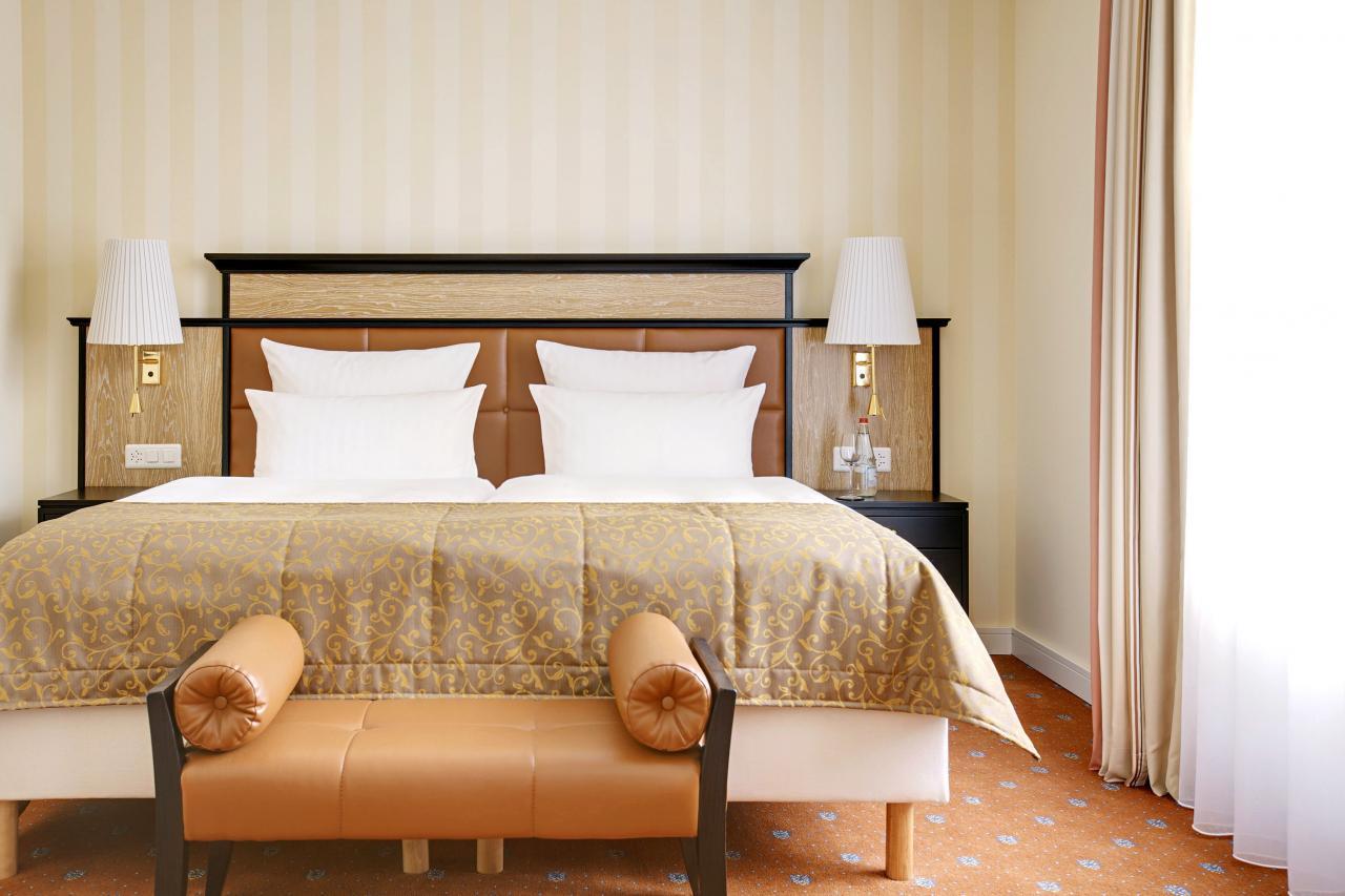 Steigenb. Grandhotel Belvedere
