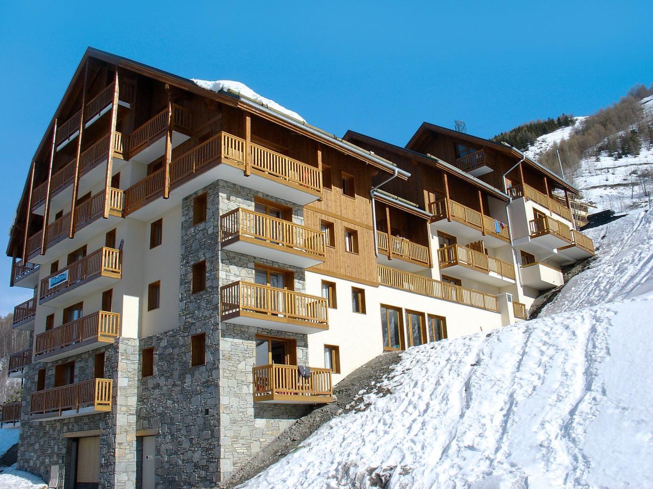 Rezidence Les Valmonts