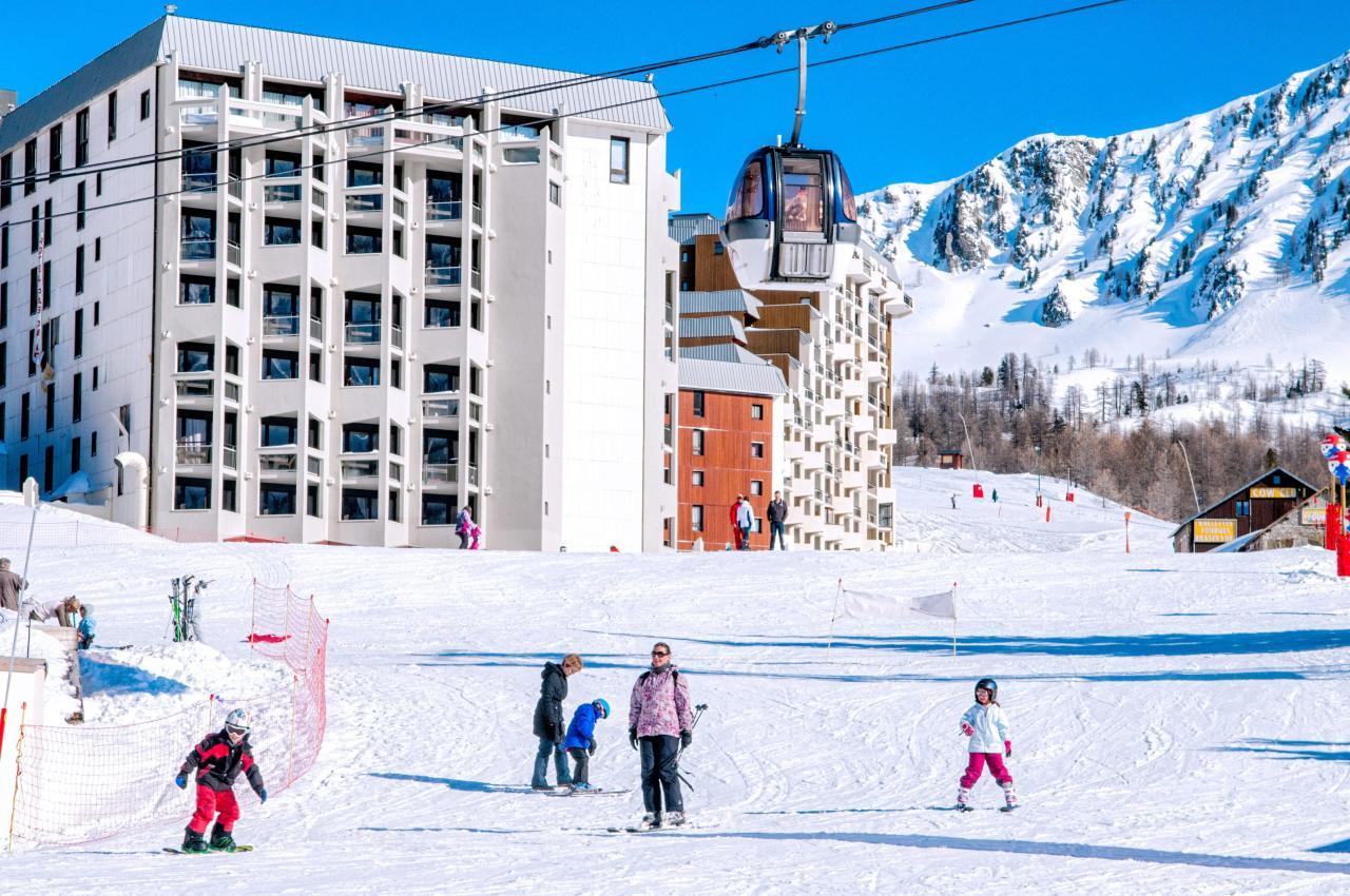 Hotel Le Pas Du Loup