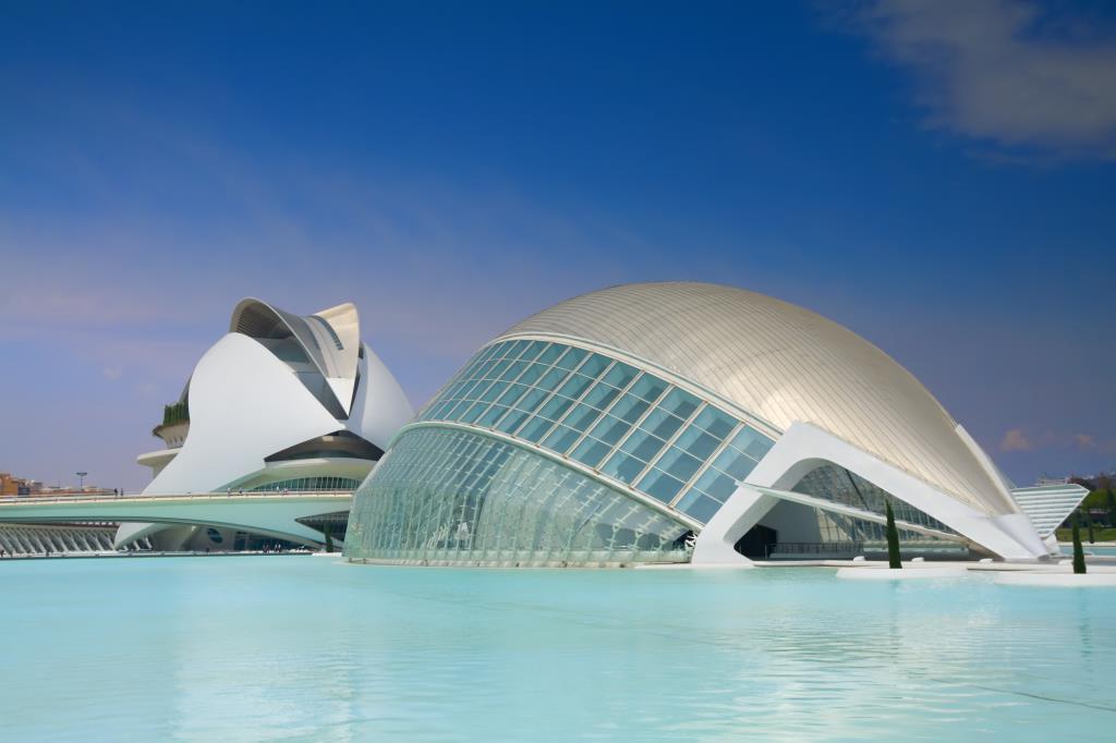 Valencie - Hotel Eurostars Gran Valencia