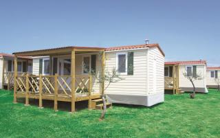 Aminess Sirena Holiday Homes