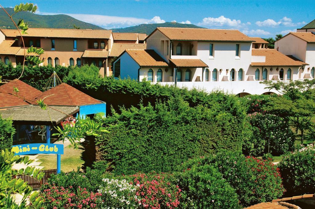 Garden Club Toscana