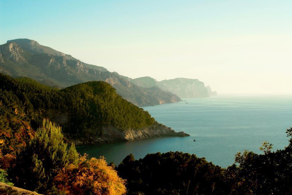 Mallorca s česky hovořícím průvodcem - Hotel smartline Lancaster