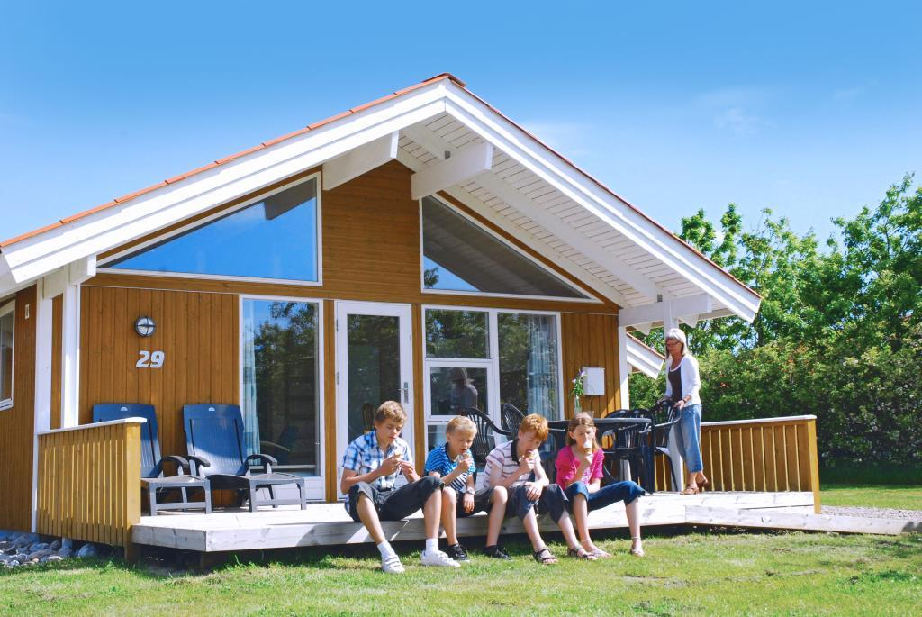 Ferienpark Skaerbaek Ferieby