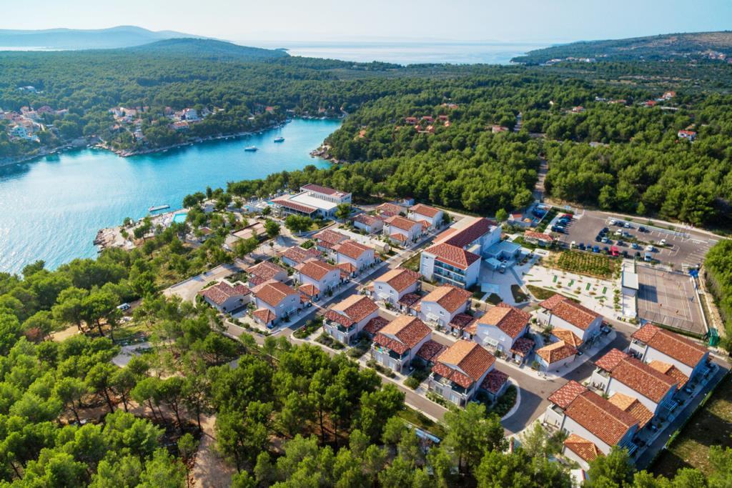 Waterman Supetrus Resort /Svpetrvs/