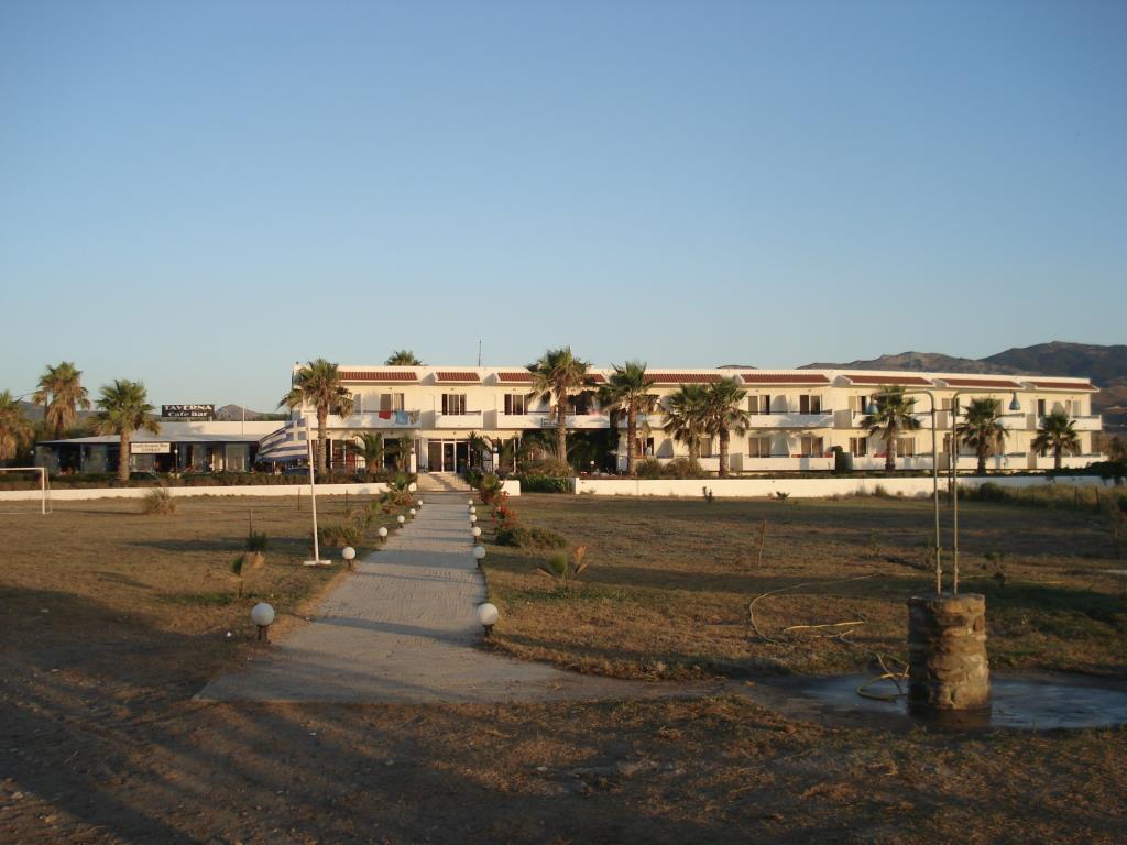 Costa Angela Beach
