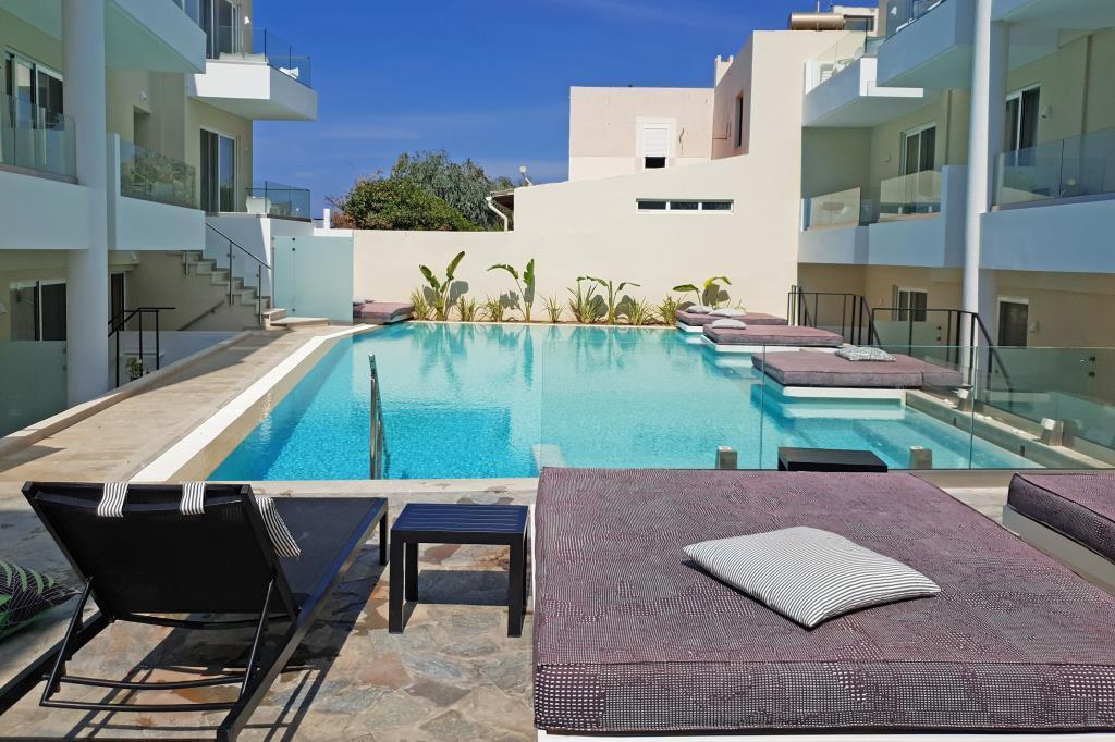 Dimitrios Village Beach Resort