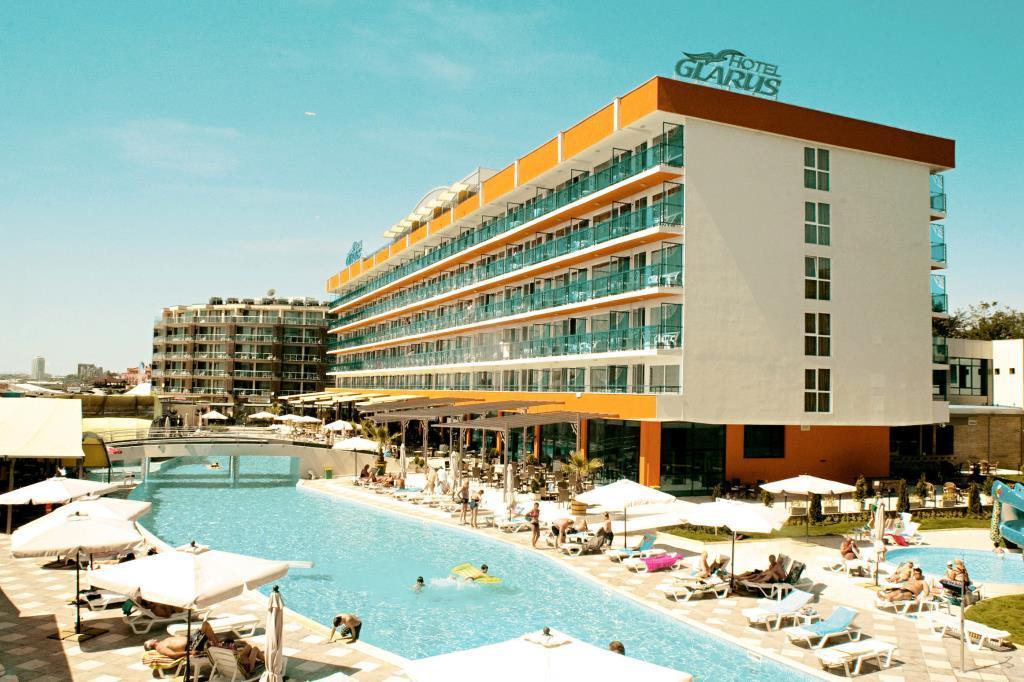 tipy na dovolenou v Bulharsku