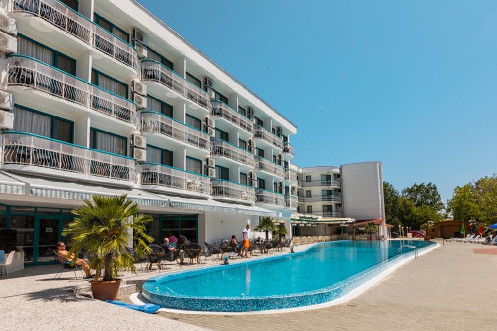 Hotel Zefir Beach