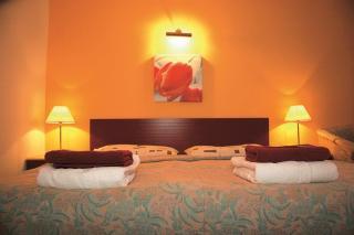 Hotel Hubert Vital Resort