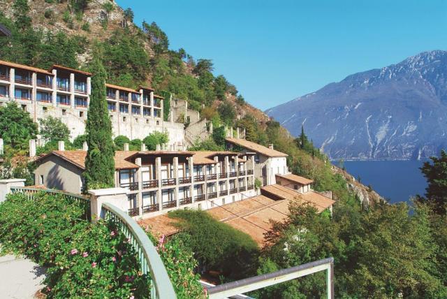 Apart-Hotel La Limonaia