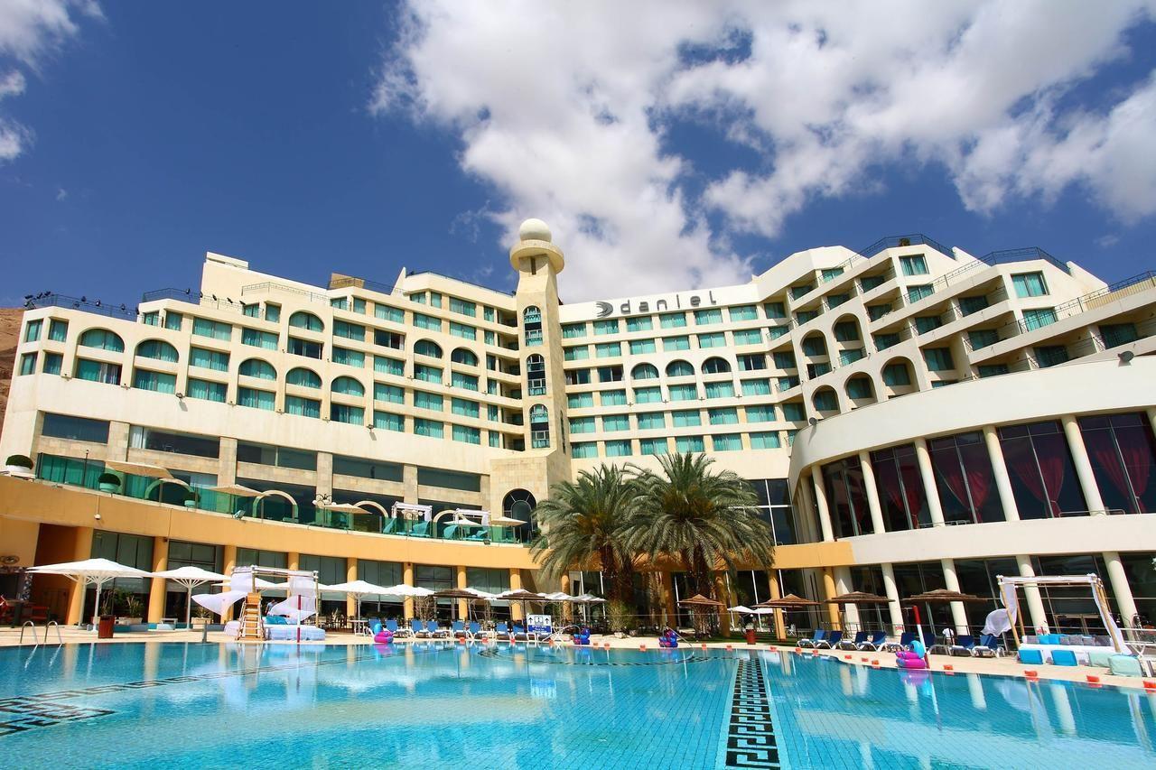 Daniel Hotel Dead Sea