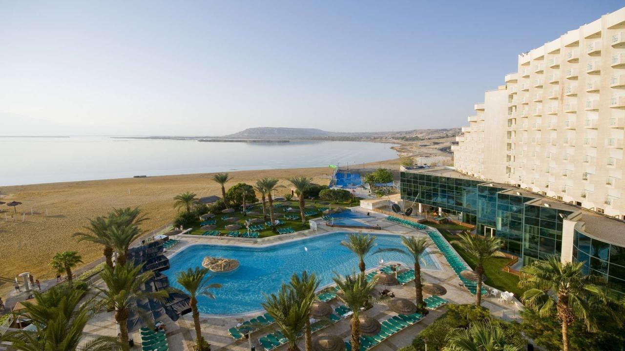 Leonardo Club Dead Sea