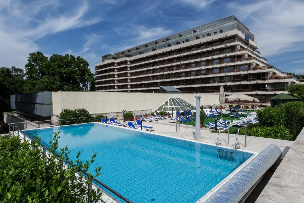Danubius Health Spa Resort Margitsziget-City Break