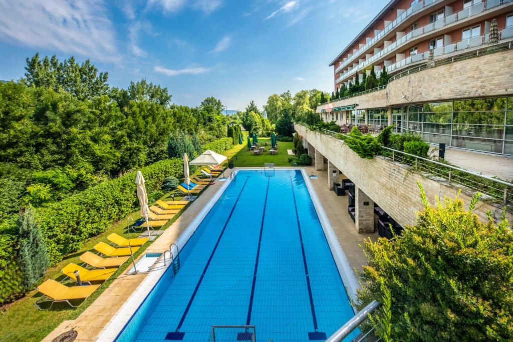 Thermal Hotel Visegrád