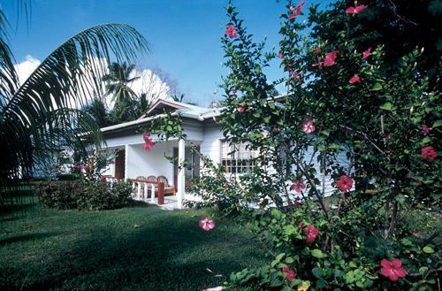 Le Tropique Villa