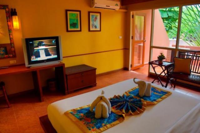 Bangkok a přímořské letovisko Pattaya – Loma Resort & Spa 3*