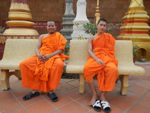 Nejúchvatnější památky Kambodži s pobytem v Sihanoukville