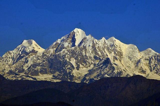 Trek údolím Káthmándú