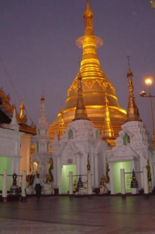 Nevšední exotika v Thajsku, Barmě a Kambodži