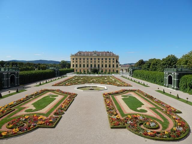 Jednodenní zájezd - Vídeň + zámek Schönbrunn