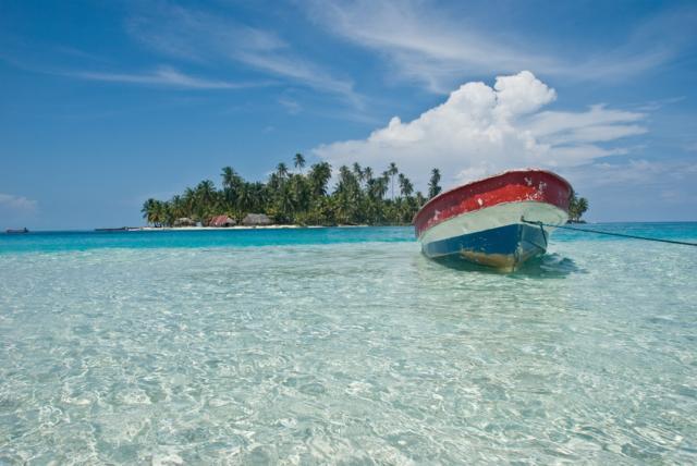 Panama Fun and Adventure