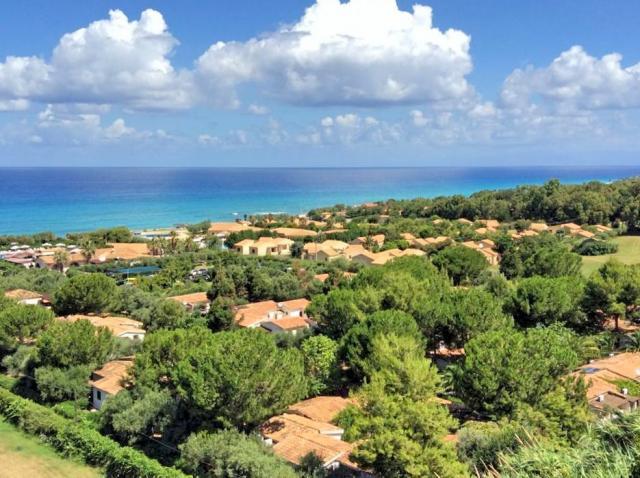Cora Club Resort - residence