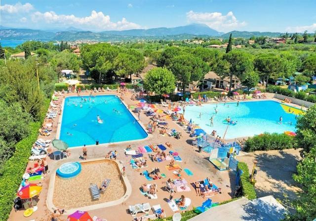 Camping Cisano San Vito