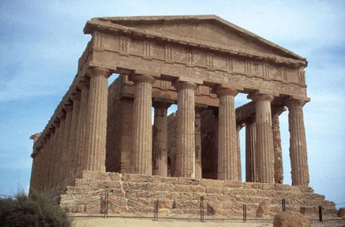 Sicílie, jižní Itálie - velmi podrobný okruh