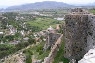 Albánie, Makedonie