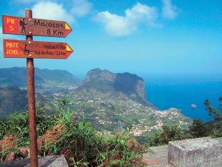 Madeira, exotický ráj na dosah, květinový ostrov věčného jara