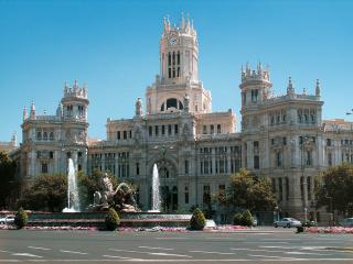 Madrid, Toledo